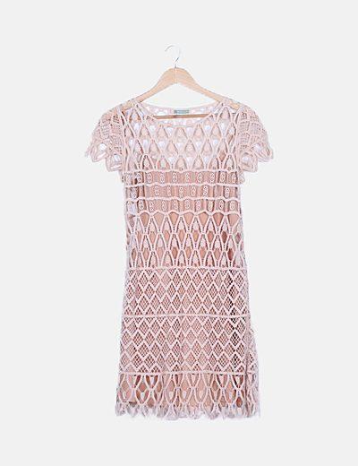 Hoss Intropia mini dress