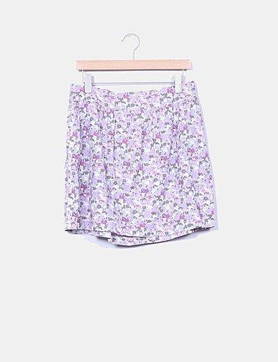Mini jupe Amichi