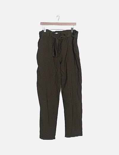 Pantaloni baggy Springfield