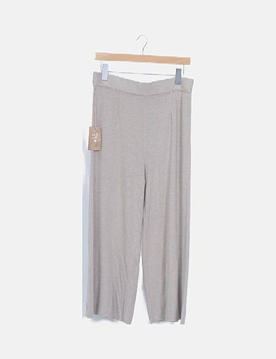 Made with love flared trousers