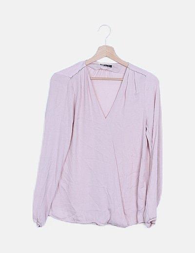 Tex blouse