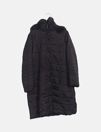 Punto Roma long coat