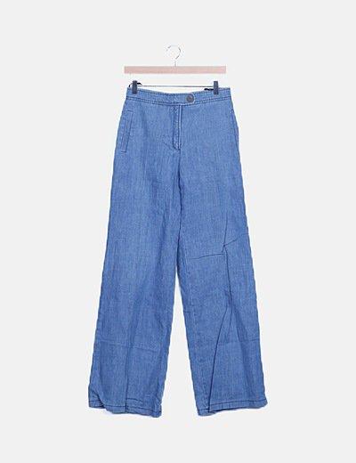 Gerard Darel flared trousers
