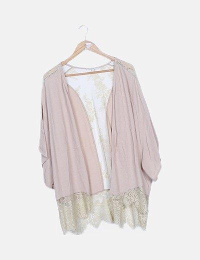 Kimono An ´ge
