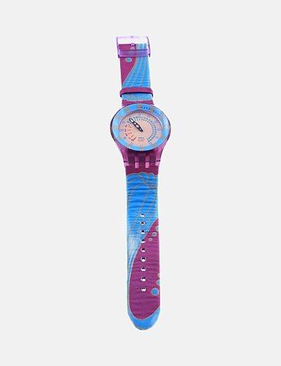 MontreSwatch