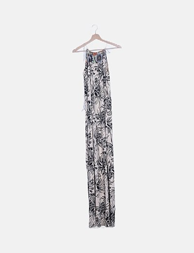Hoss Intropia maxi dress