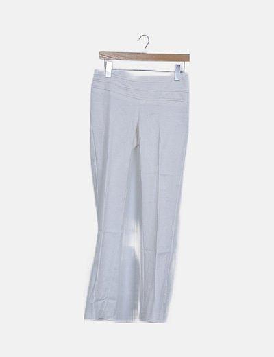 Pantaloni a zampa Topshop