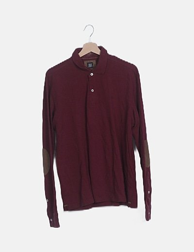 Pedro del Hierro polo shirt