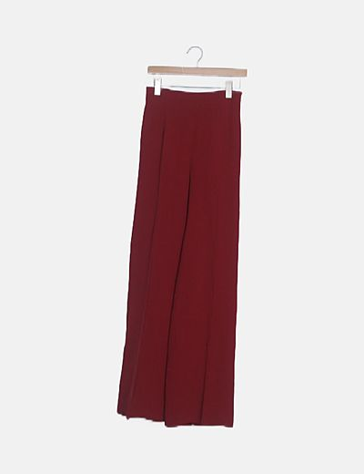 Max Mara straight trousers