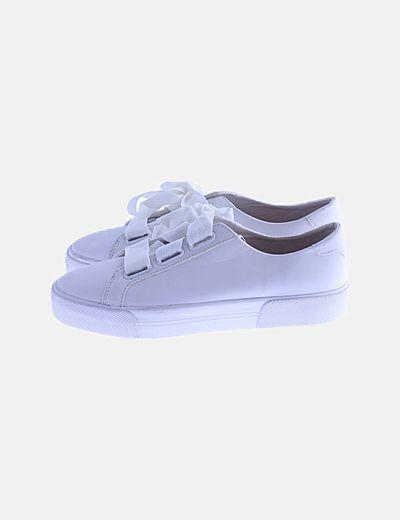 Sneakers Pull&Bear
