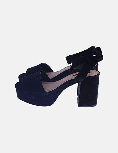Pull&Bear heeled sandals