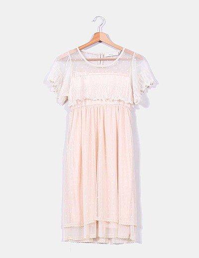 Vestido mini Mina UK