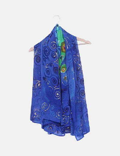 Gottex shawl