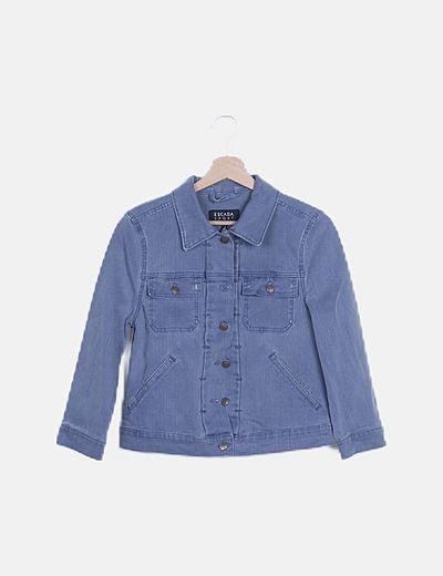 Giacca di jeans Escada Sport