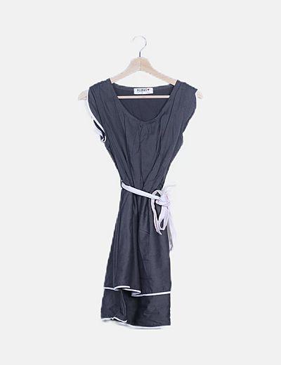 Vestito mini Kling