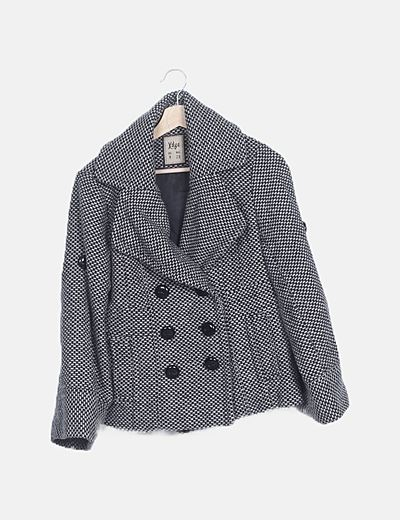 Cappotto lungo Pull&Bear