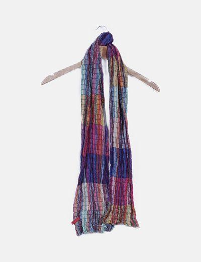 Spirit shawl