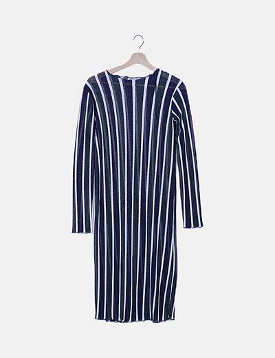 Vestito midi Zara
