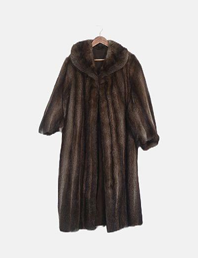 Sixth Sense long coat