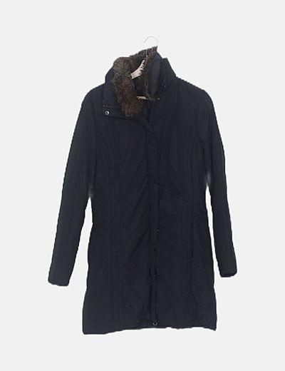 Easy Wear long coat