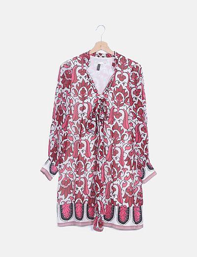 Robe courte Hoss Intropia