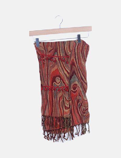 Yu yu shawl