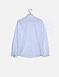 Camisa blanca botón pedrería Escada Sport