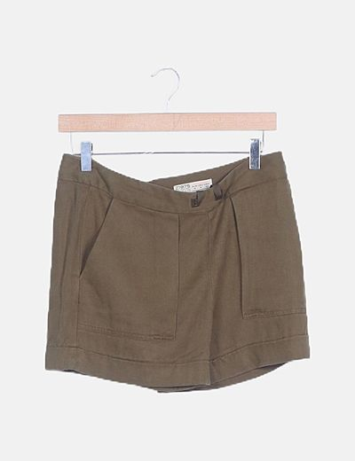 Shorts safari khaki
