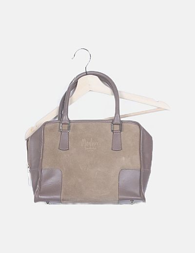 Menbur shopping bag