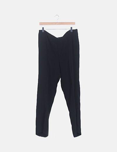 Pantalón negro