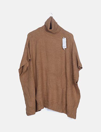 Jersey camel oversize