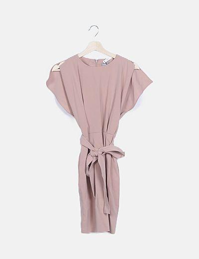 Robe courte Asos