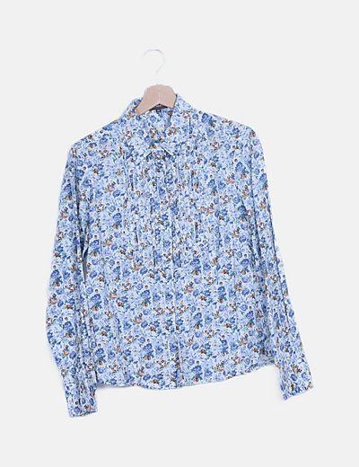 Zendra blouse