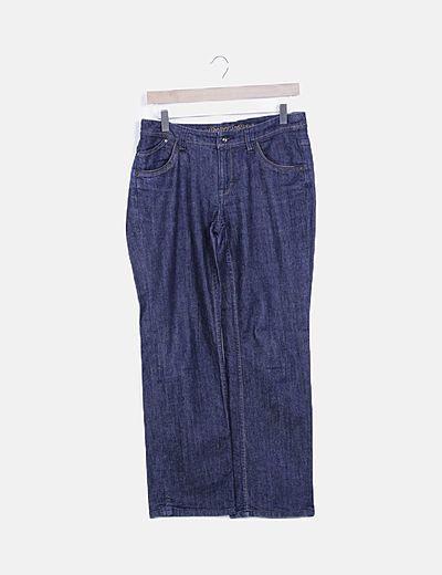 Pantalón denim