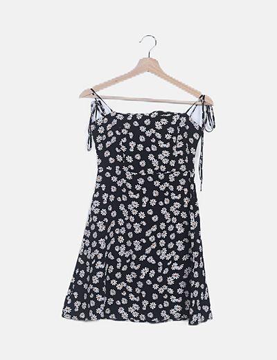Vestito mini Gala Black