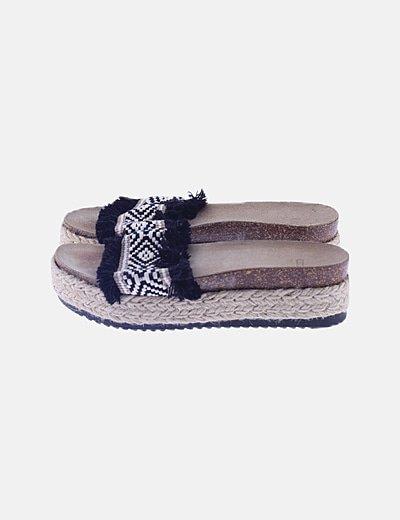 Asos platform shoes