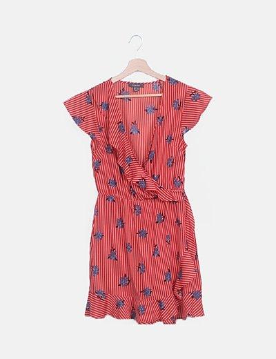 Primark midi dress