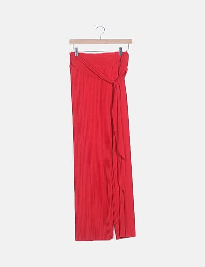 Made in Italy baggy trousers