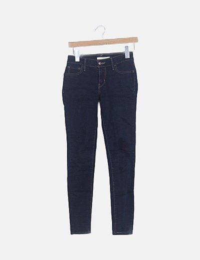 Jeans super skinny denim