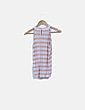 Blusa de rayas combinada Nafnaf
