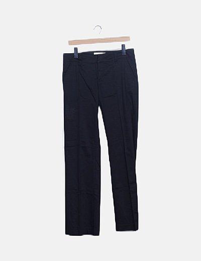 Pantalon coupe droite ONLY
