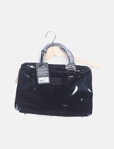 Bolsoo shopper negro