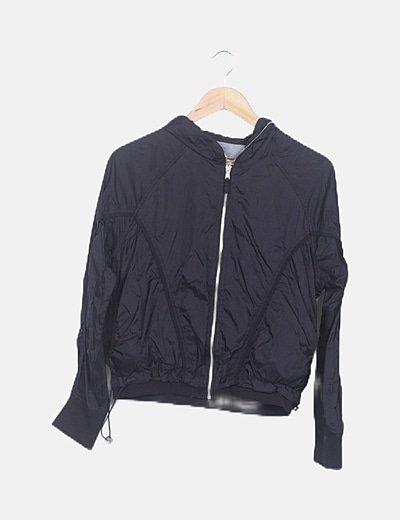 Bershka biker jacket