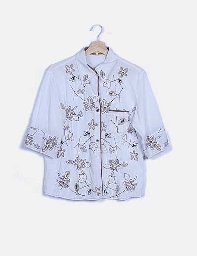 Camicia Biba