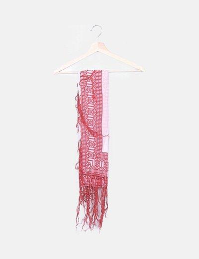 El Corte Inglés shawl