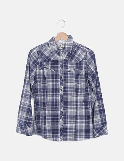 Camisa Denim Co.