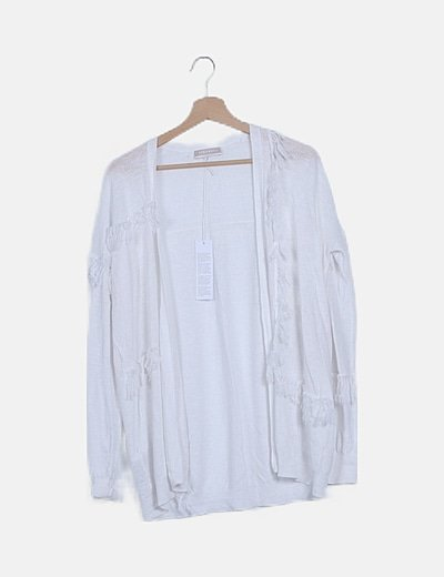Malha/casaco Stefanel