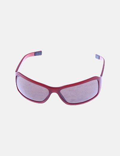 Gafas de sol granates
