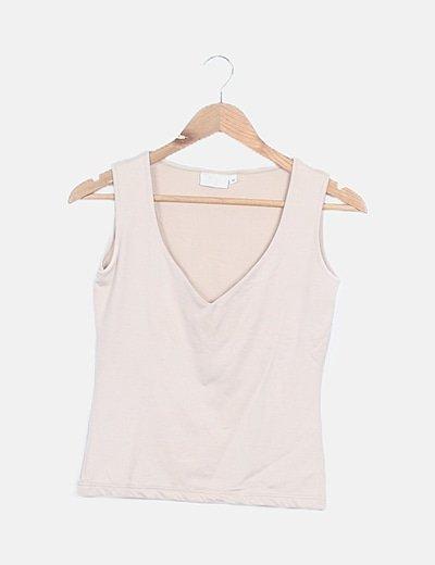 T-shirt Hennes