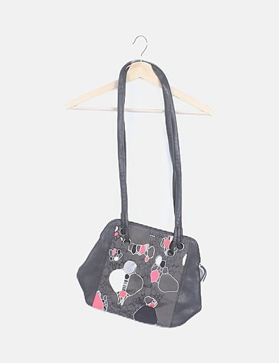 Skunkfunk shoulder bag